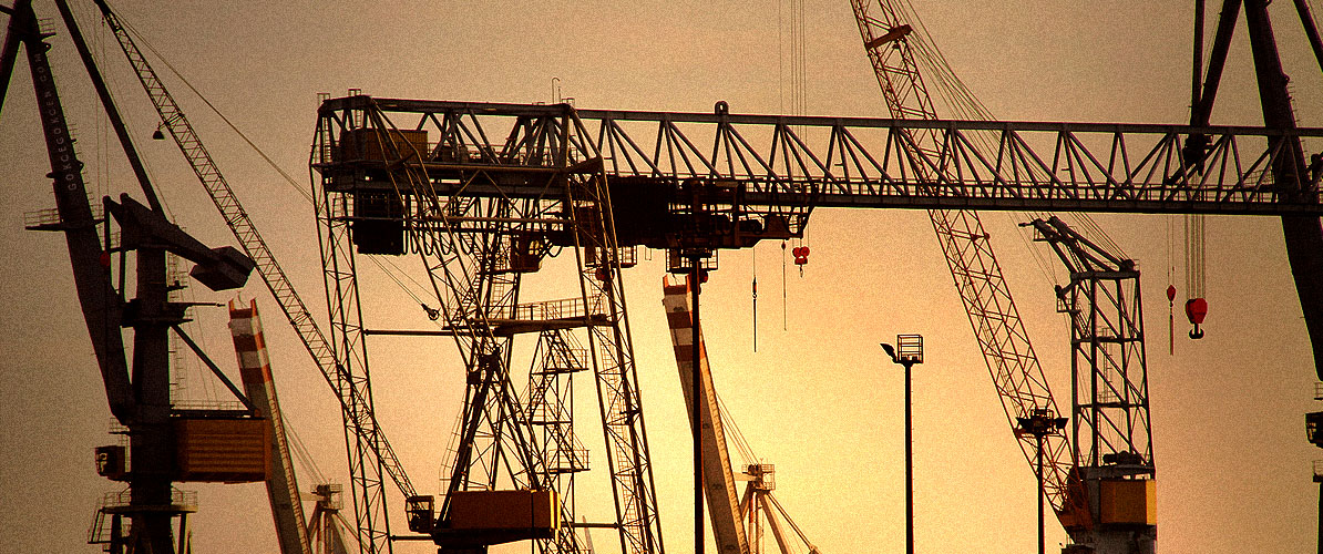 Crane Solutions - Lawton Oklahoma